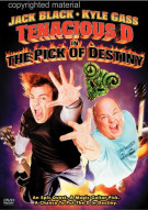 Tenacious D In The Pick Of Destiny Movie