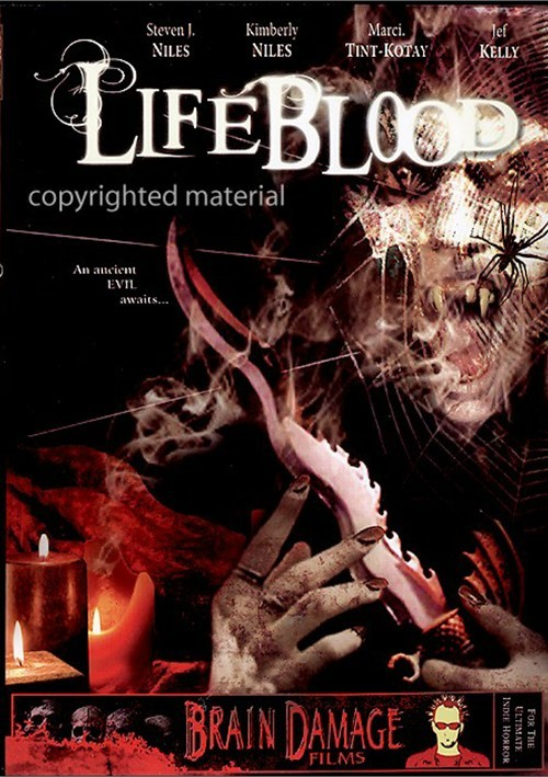 LifeBlood Movie