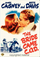 Bride Came C.O.D., The Movie