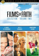 Films Of Faith Collection: Volume 2 Movie