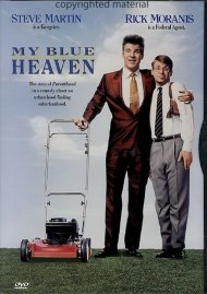 My Blue Heaven Movie