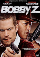 Bobby Z Movie