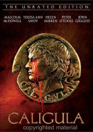 Caligula: The Unrated Edition Movie