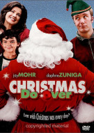 Christmas Do-Over Movie