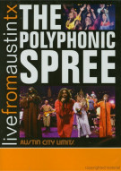 Polyphonic Spree, The: Live From Austin, TX Movie