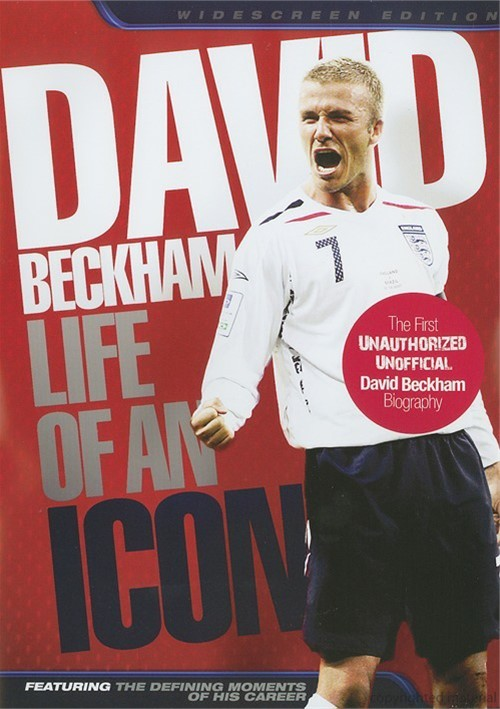 David Beckham: Life Of An Icon Movie
