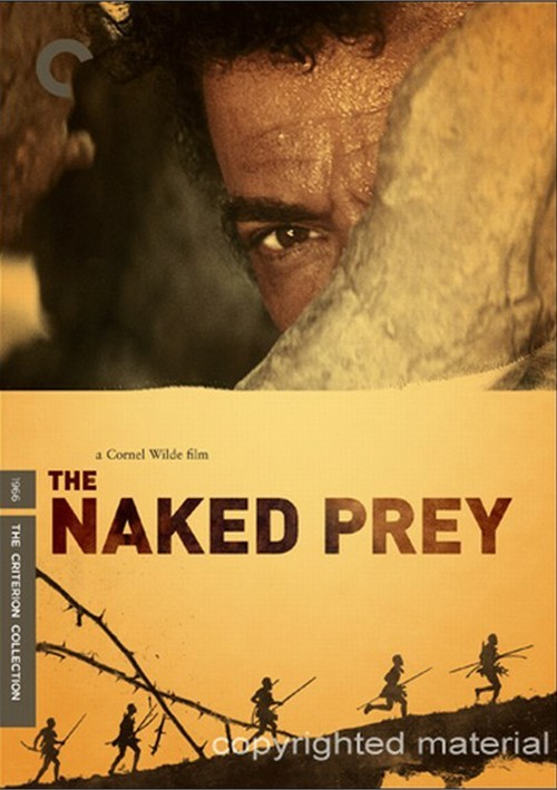 Naked Prey, The: The Criterion Collection Movie