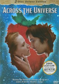 Across The Universe: 2 Disc Deluxe Edition Movie