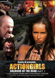 Actiongirls: Soldiers Of The Dead - Part 1 Movie