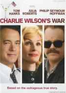 Charlie Wilsons War (Fullscreen) Movie