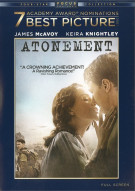 Atonement (Fullscreen) Movie