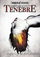 Tenebre Movie