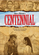 Centennial: The Complete Series Movie