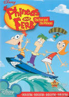 Phineas And Ferb: The Fast And The Phineas Movie