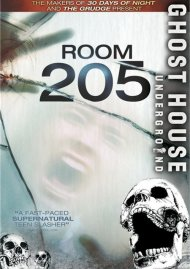 Room 205 Movie