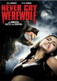 Never Cry Werewolf Movie