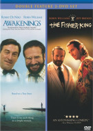 Awakenings / The Fisher King (Double Feature) Movie
