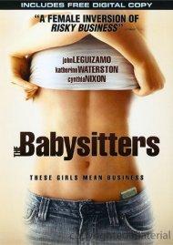 Babysitters, The Movie