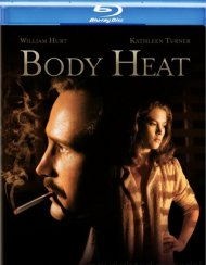 Body Heat Blu-ray