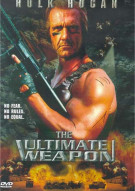 Ultimate Weapon, The Movie
