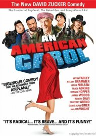 American Carol, An Movie
