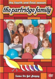 Partridge Family, The: The Complete Fourth Season Movie