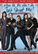 Just Shoot Me!: The Complete Third Season Movie