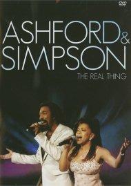 Ashford & Simpson: The Real Thing Movie