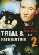 Trial & Retribution: Set Two   Movie