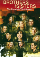Brothers & Sisters: The Complete Third Season Movie