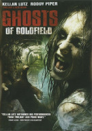 Ghosts Of Goldfield Movie