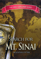 Search For Mt. Sinai Movie