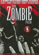 Zombie Pack (ThinPack) Movie