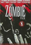 Zombie Pack (ThinPack) Movie