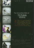 Astonishing Work Of Tezuka Osamu, The Movie