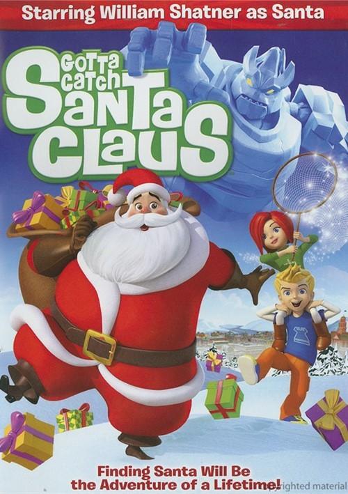 Gotta Catch Santa Claus Movie