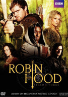 Robin Hood: Season Three Movie