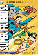 Super Friends!: Season One - Volume One Movie