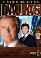 Dallas: The Complete Twelfth Season Movie