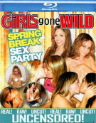 Girls Gone Wild: Spring Break Sex Party Blu-ray