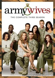 Army Wives: The Complete Third Season Movie
