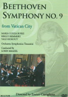 Beethoven Symphony No. 9 From Vatican City Movie