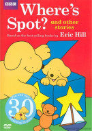 Wheres Spot? And Other Stories Movie