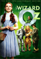 Wizard Of Oz, The: 70th Anniversary Edition Movie