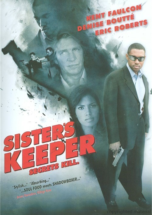 Sisters Keeper Movie