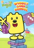 Wow! Wow! Wubbzy!: Wubbzy Goes To School Movie