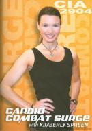 Cardio Combat Surge With Kimberly Spreen Movie