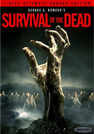 Survival Of The Dead: Ultimate Undead Edition Movie