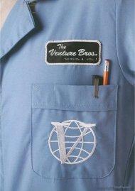 Venture Bros., The: Season 4 - Vol. 1 Movie