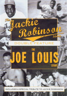 Jackie Robinson Story, The / The Joe Louis Story (Double Feature) Movie